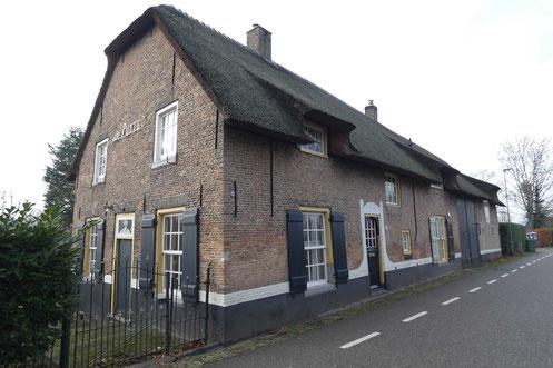 Boerderij De Putte, Dussendijk 7 te Dussen, gemeentelijk monument