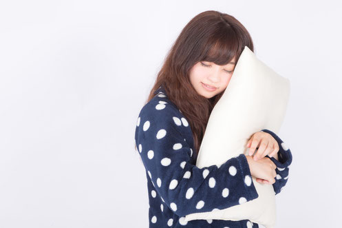 寝すぎて腰が痛い奈良県橿原市の女性