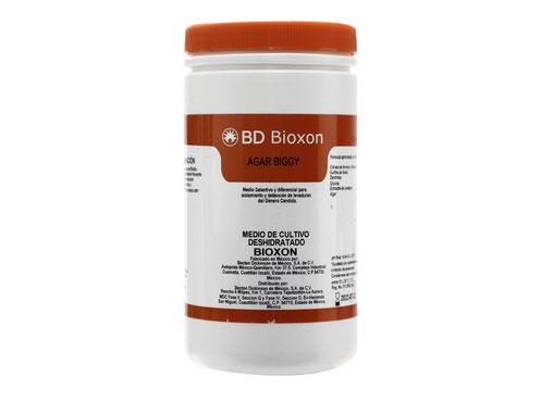 211732 BD Bioxon® Agar Biggy, 450 g