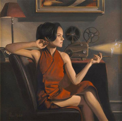 Peregrine Heathcote-12