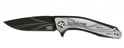 Kershaw The Ruby Pocket Knife
