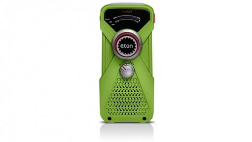 Eton FRX1 Weather Radio
