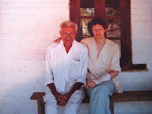 Padri with Eric Teperman
