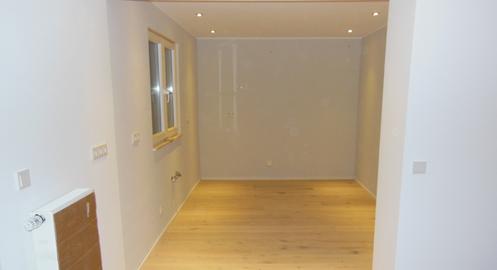Abriss und Wiederaufbau von Decke, Boden und Wände Haus oder Wohnung in Bonn, Köln, Siegburg