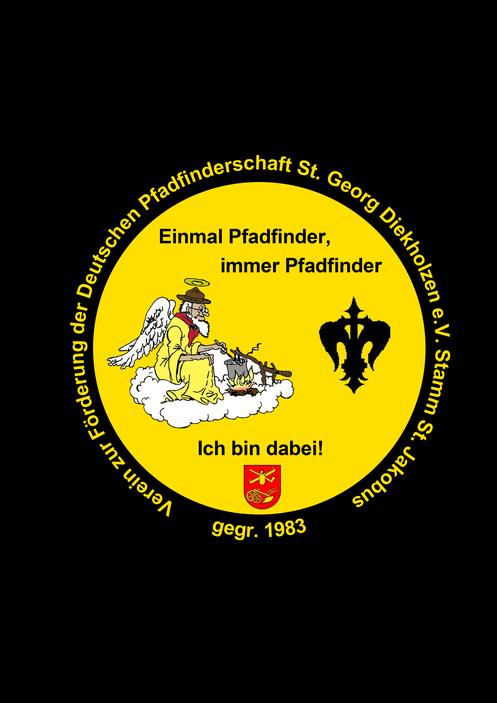 Vereinslogo Verein zur Förderung der Deutschen Pfadfinderschaft St. Jakobus e. V.