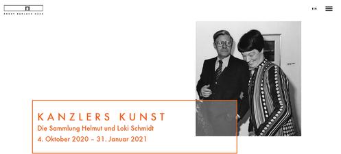 kunstsammlung Helmut Schmidt