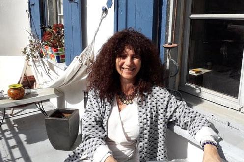 vague(s) magazine pure player évolutif et intuitif : rencontre avec Elisabeth Borrell - Thérapeute autour d'une méthode innovante : PEAT