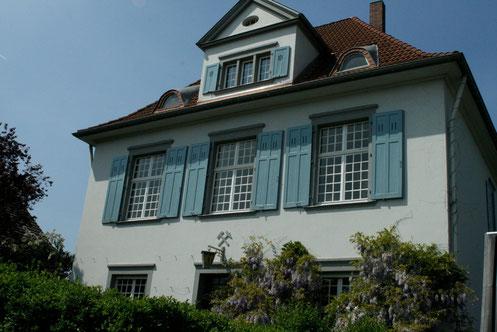 Villa Musica - Rudolfstr. 141 - 50226 Frechen