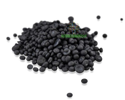 high purity Selenium pellets 99,9%. Buy selenium only from novaelements.com