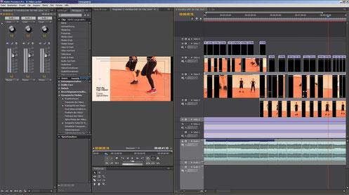 Videoproduktion Imagefilm