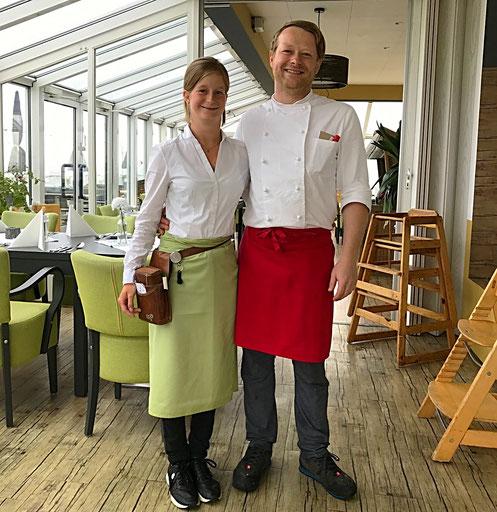 Restaurant Seekrug, Langeoog, Nordsee, Bio, Reisen, Biohotels