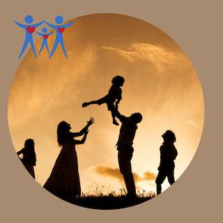 Systematische Heilarbeit, Aufstellungen, Familienstellen, 7-Generationen, Familienthemen, Ängste auflösen, Süchte