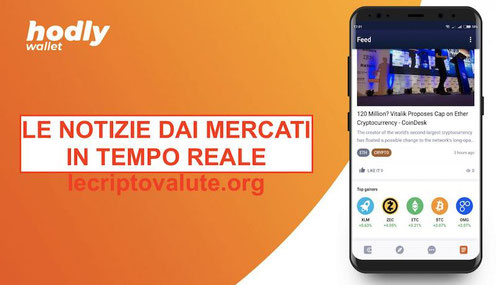 hodly iq option app notizie in tempo reale newsfeed gratis