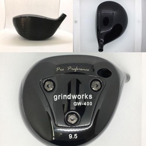 GW400driver