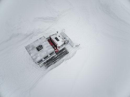 Snowcat, Catskiing, Catskiing Georgia, PB 300 W Polar
