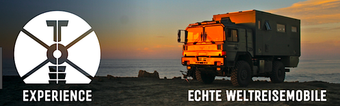 trade show expedition vehicle top consulting expedition truck camper consultancy reliable consultant expeditionsfahrzeug beratung management berater beraterin kunden beraten knowledge know-how transfer unabhängig professionell spezialist specialist expert