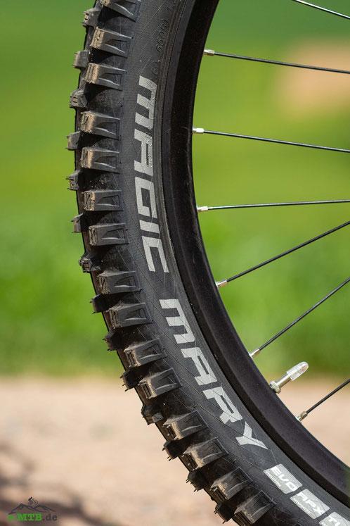 Alle Details zum Haibike XDURO NDURO 7.0 Enduro e-Bike
