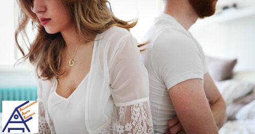 crisi matrimoniale sintomi