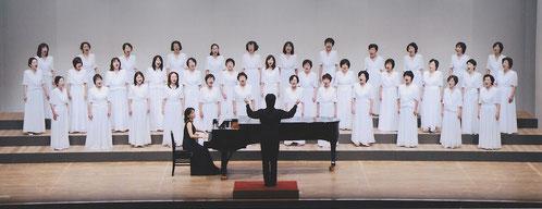 第32回 町田市合唱祭 (町田市民ホール)  2011年11月13日(日)