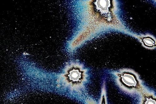 Aus der Serie: Sternestaub