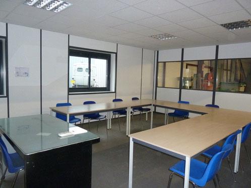 C2RT centre de formation Sud Ouest à Fumel Région Aquitaine