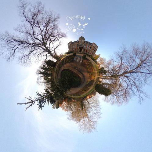 360 Grad Rundgänge, Virtuelle Touren, 360°