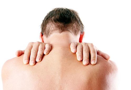 Schmerztherapie und Osteopathie in Grefrath