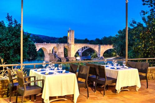 Ресторан Cúria Reial