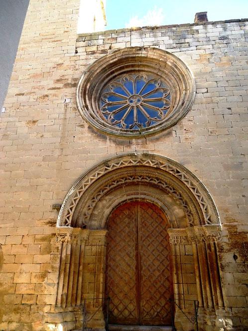 Приходская церковь в Гимера