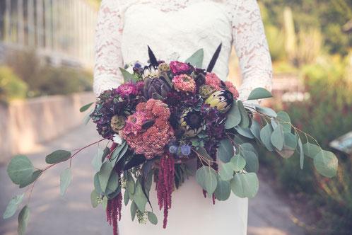 mariage champêtre les coins heureux