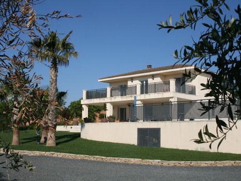 Villa Màs Barbara