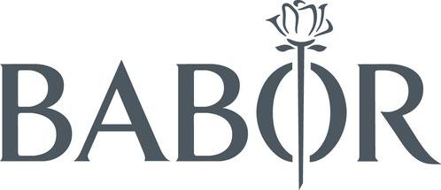 Babor Logo, Kosmetik, Speyer, Schönheit, im Zeichen der Rose