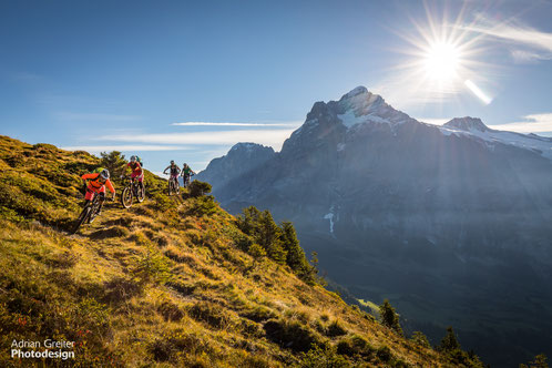 Grindelwald Tourismus - Photo credit: Adrian Greiter