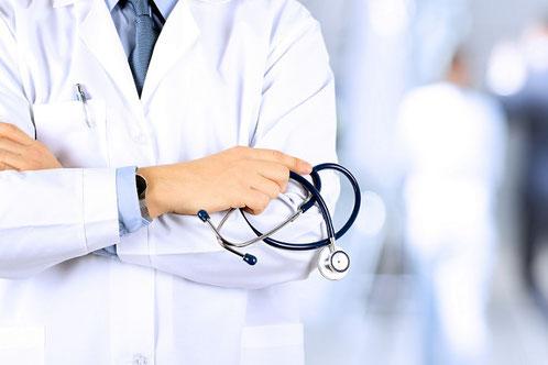 医療ビザと医者