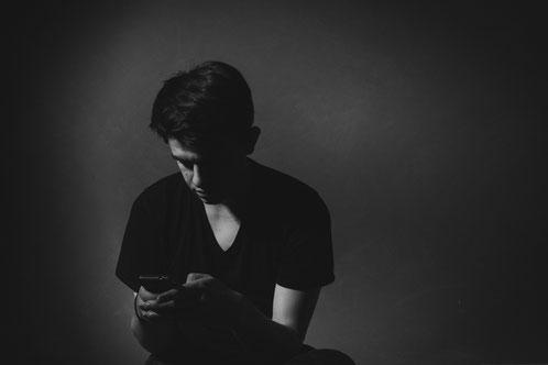 Smartphone is slecht voor je relatie