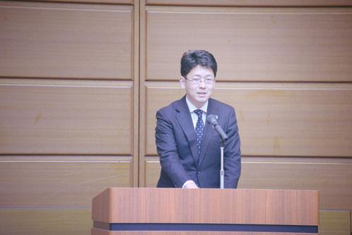 弁護士岩井羊一 2017年 過労死等防止対策推進シンポジウム 愛知会場