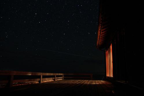 2016年4月屋久島ヨガリトリート・白谷雲水峡ツアー宿泊先