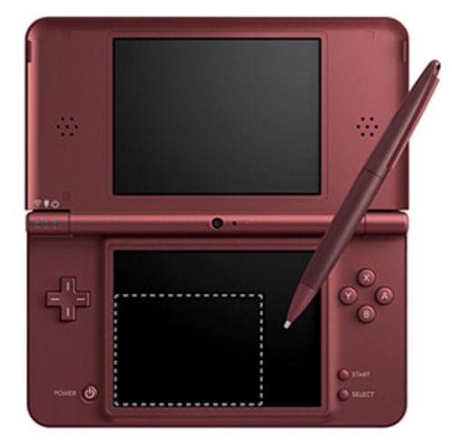 Nintendo DSi XL, 2010