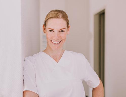 Dr. Jatina Vogl – Kieferorthopädie Kassel