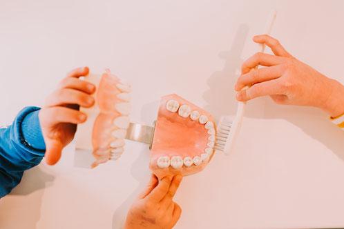 Zahnspangenliebe | Praxis für Kieferorthopädie Kassel