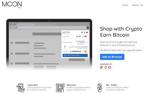 pay with moon comprare su amazon con bitcoin