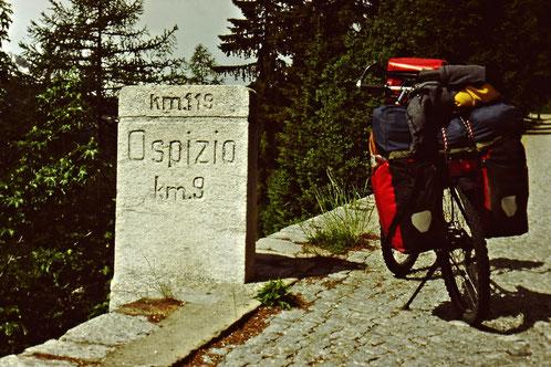 Gotthardpass, Tremola, eplatzer, Erhard Platzer, Stilfs, Stelvio