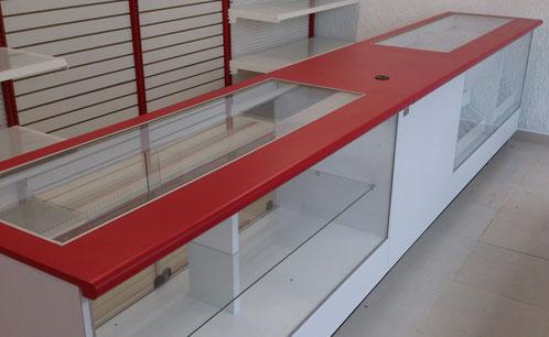 Vitrinas para papelerías vitrinas para farmacias vitrinas exhibidoras