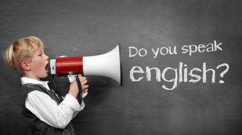 英語を生かせる仕事があります!