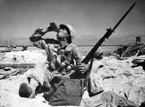 Borracce - UsArmy1944 Militaria Americana Seconda Guerra Mondiale