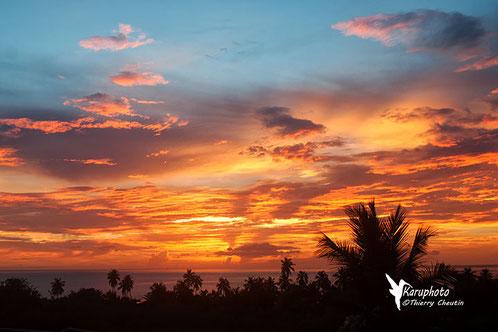 Randonnée Sunset