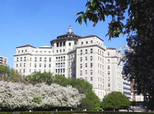 Flowers 5th Avenue Hospital