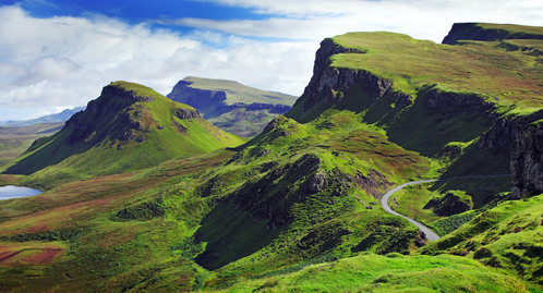 Schotland - Scotland