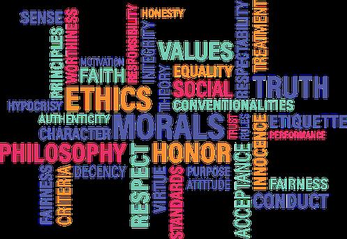 Galateo 2.0: 6 regole fondamentali da sapere