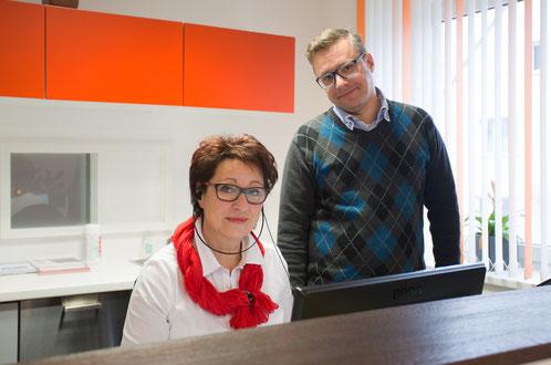 Internist Dr. Stefan Moser Facharzt für Innere Medizin Praxis in Hörsching bei Linz, Oberösterreich